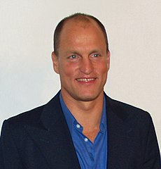 Woody Harrelson w 2007 roku