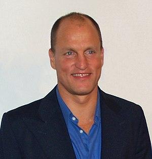 Woody Harrelson - Harrelson in April 2007