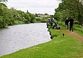 Worcester and Birmingham Canal - geograph.org.uk - 1354102.jpg