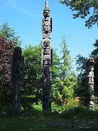 Image result for totem pole