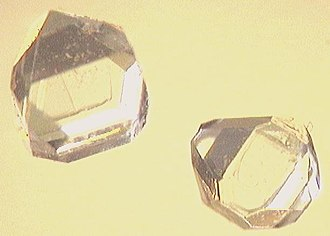 Xylitol - Xylitol crystals
