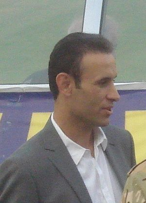2012–13 Persepolis F.C. season - Yahya Golmohammadi, Persepolis head coach in the 2012–13 season