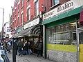 Yasar Halim, Green Lanes, N4 - geograph.org.uk - 733067.jpg