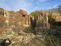Yeghvard Basilic church ruins (15).jpg