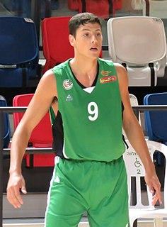 basketball player (1995-)