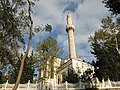 Yildiz Hamidiye Mosque, Istanbul 15.jpg