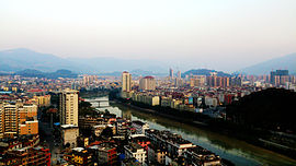 Yongchun county Quanzhou city China.jpg