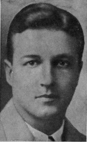 Dennis K. Stanley - Stanley c. 1933