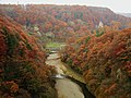 Yu River view from Karuizawa-ohashi bridge 1.jpg