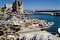 Yumurtalik 04 2004 Hafen Ruinen von Ayas (Aegeae).jpg