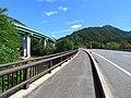 Yuze Onsenkyo Bridge and Orikumai Bridge.jpg