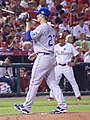 Zack Greinke 2009 MLB All Star Game.jpg