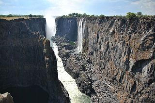 Geology of Zambia