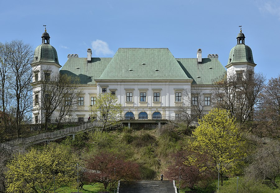 Museum of the Castle and Military Hospital at Ujazdów