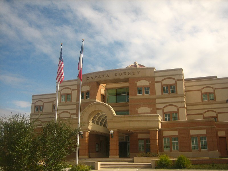 File:Zapata County, TX, Courthouse IMG 2030.JPG