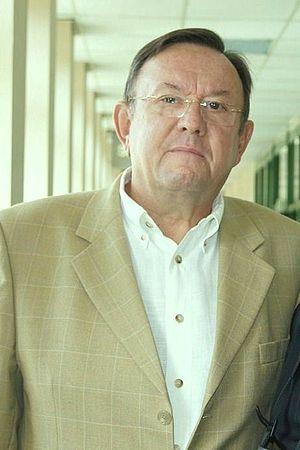 Zbigniew Buczkowski - Image: Zbigniew Buczkowski (2012)