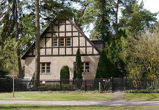 Zehlendorfer Damm 169 Kleinmachnow