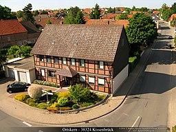 Zentrum (Ortskern) Kissenbrück