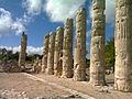 Zeus Tapınağı kalıntıları.jpg