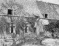 Zicht op deel van bijgebouw, gezien naar het westen - Heemstede - 20404317 - RCE.jpg