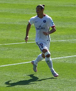 Zlatan Ibrahimovic, 1 August 2015.jpg