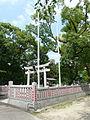 Zojo-ji Temple Minata Tokyo August 2014 22.JPG
