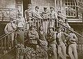 Zonnebloem College - Xhosa graduates - Cape Town Cape Colony 1860.jpg