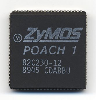 Appian Technology - ZyMos Poach 1