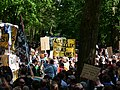 """1. Mai im Grunewald"" Demonstration in Berlin at 1st of May 2018 10.jpg"