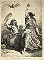 """Gitana de Grenade dansant le zorongo"" (19749310798).jpg"