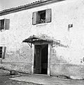 """Lamarin"" nad vrati pri Hučkarjovih, Račice 1955.jpg"