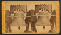 """Old Liberty Bell,"" 1776, by Cremer, James, 1821-1893 13.png"