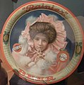 """Rainier Beer"" tray, MOHAI - Pre-Prohibition artifacts 01 (cropped).jpg"