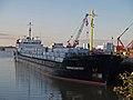 """""""Sormovskiy 3001"""" in New Holland Dock.jpg"""