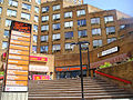 'Crossways Commercial and Housing Complex', Toronto.jpg