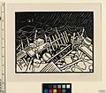 'c'est la Guerre!', 1916, Portfolio of Six Prints Art.IWMART64864.jpg