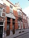 foto van Voormalig kantoorgebouw van de Maatschappij van Brandverzekering voor het Koningrijk der Nederlanden