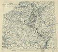(January 7, 1945), HQ Twelfth Army Group situation map. LOC 2004630310.tif