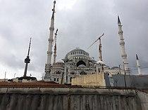 Çamlıca Camii IMG 4273.jpg