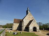 Église Saint-Barthélemy de Montireau 2.JPG