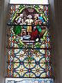 Église Saint-Quentin de Chigny (Aisne) vitrail 12.JPG