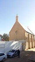 Église de Redeyef