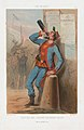 États-Unis 1865 - New York Fire Brigade - Zouaves MET DP876986.jpg