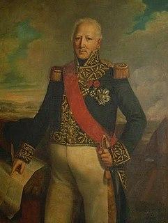 Étienne Heudelet de Bierre French general