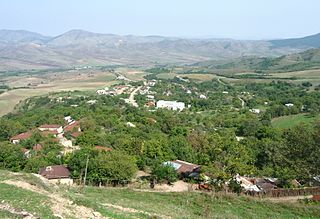 Şəkər, Khojavend Place in Khojavend, Azerbaijan