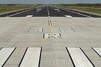 Šiauliai Airport runway.jpg