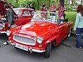 Škoda Felicia at the Szocialista Jáműipar Gyöngyszemei 2008 2.jpg