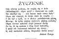 Życie. 1898, nr 03 (15 I) page05b Lange.png