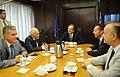 Αντώνης Σαμαράς - Επίσκεψη στο Υπουργείο Διοικητικής Μεταρρύθμισης 7727763544.jpg