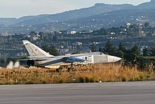 Russian military intervention in the Syrian Civil War - Wikipedia